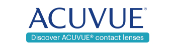 Discover ACUVUE contact lenses
