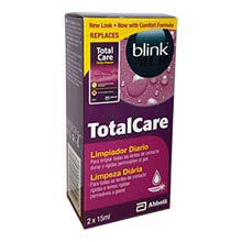 Total Care Daily Cleaner