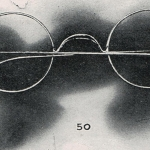 Early glasses