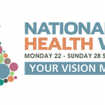 National Eye Health Week 2014