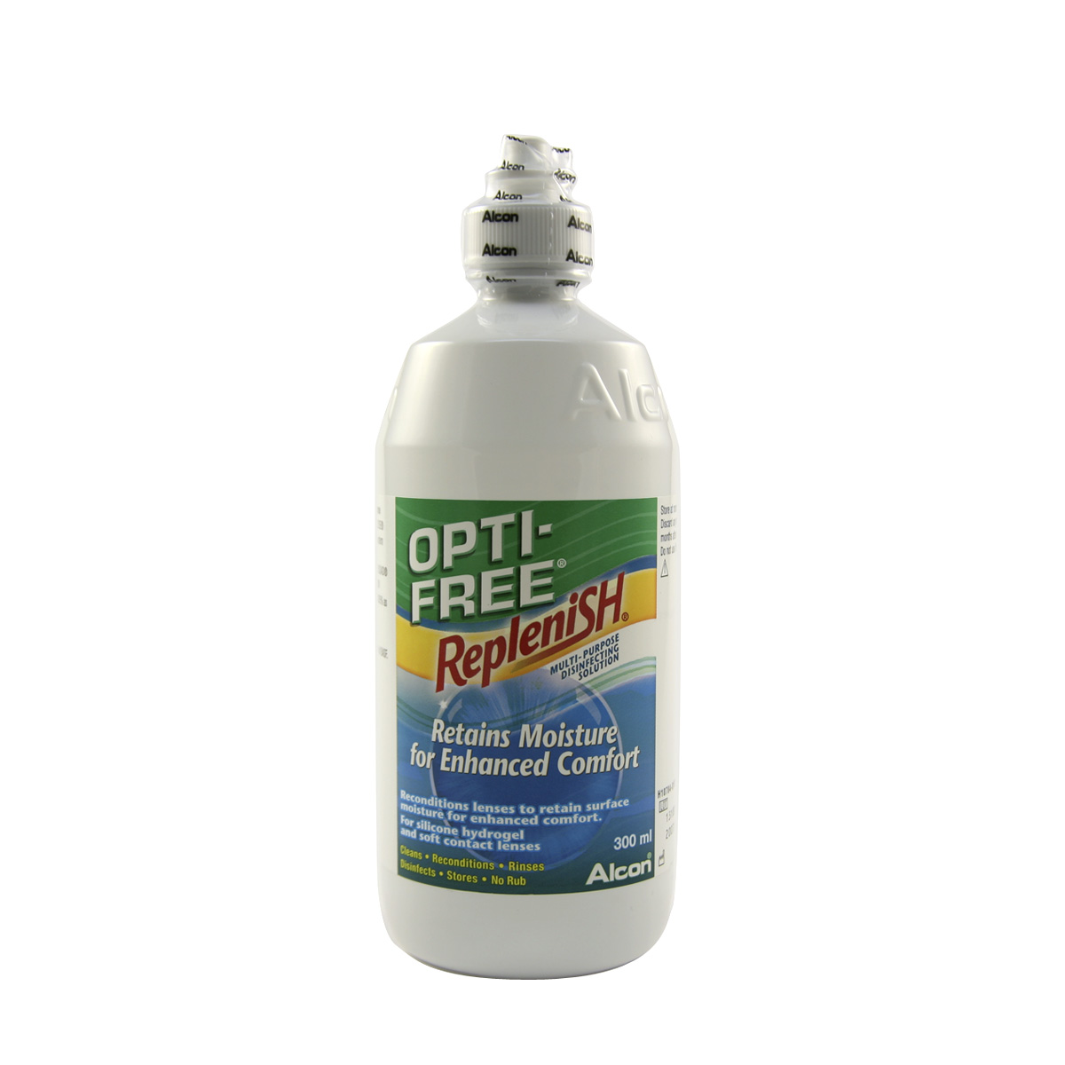 Opti-Free RepleniSH (300ml)