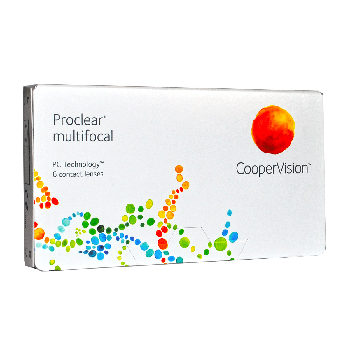 Contact lenses Proclear Multifocal (6 lenses)