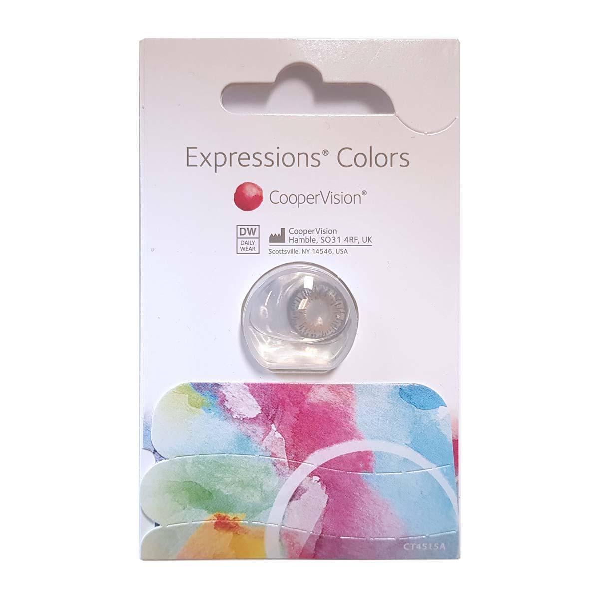 Lenstore Expressions Colour (1 lens)