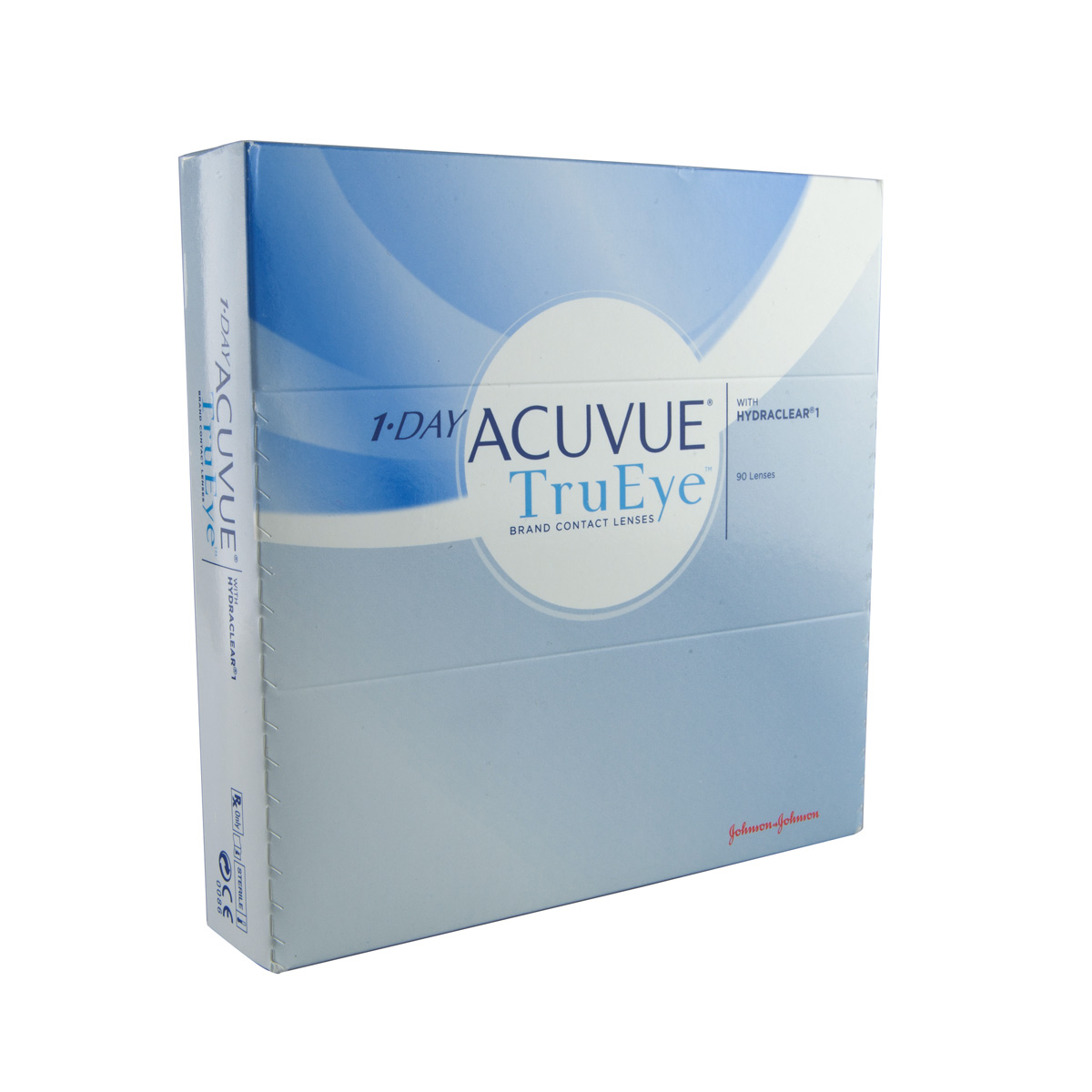 1 Day Acuvue TruEye (90 lenses)