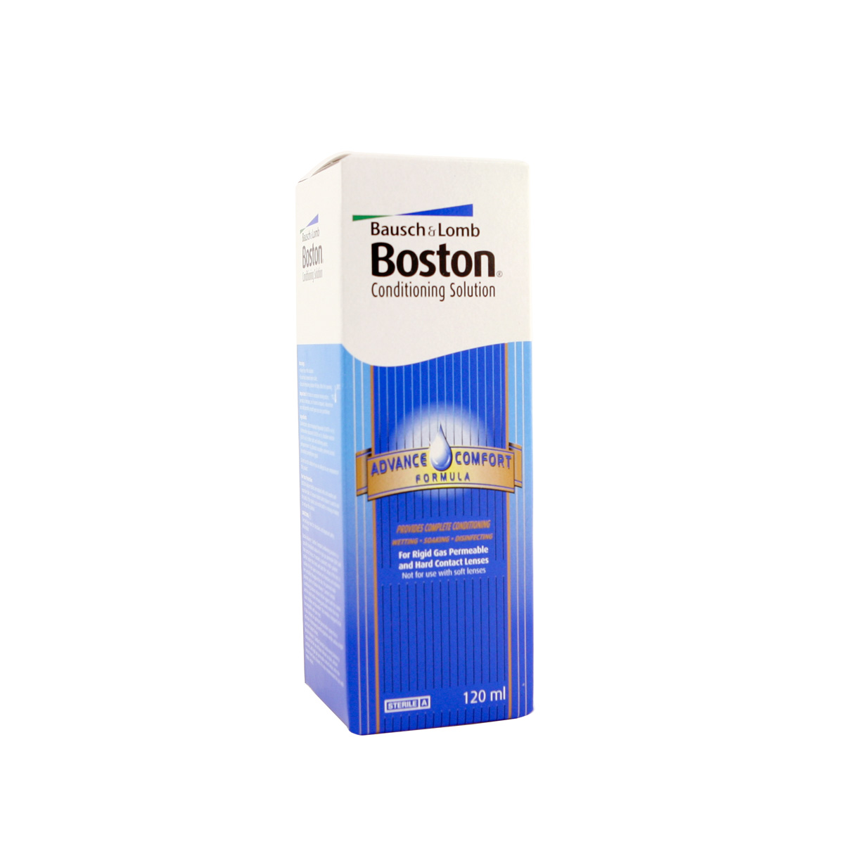 Boston Conditioning Solution (120ml)