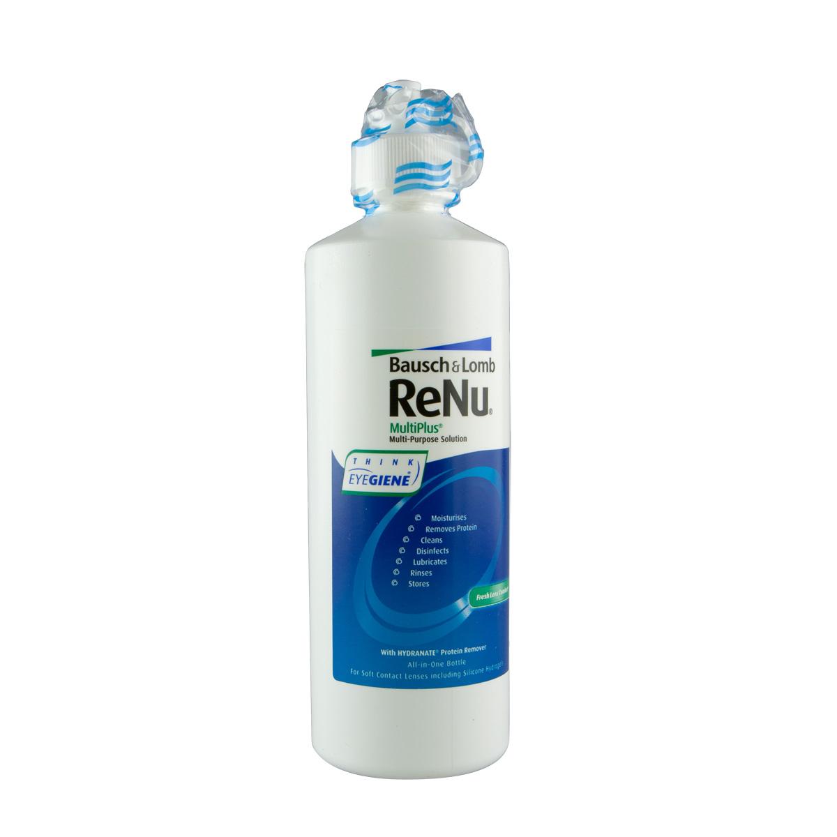 Contact lenses ReNu Multi Plus (240ml)