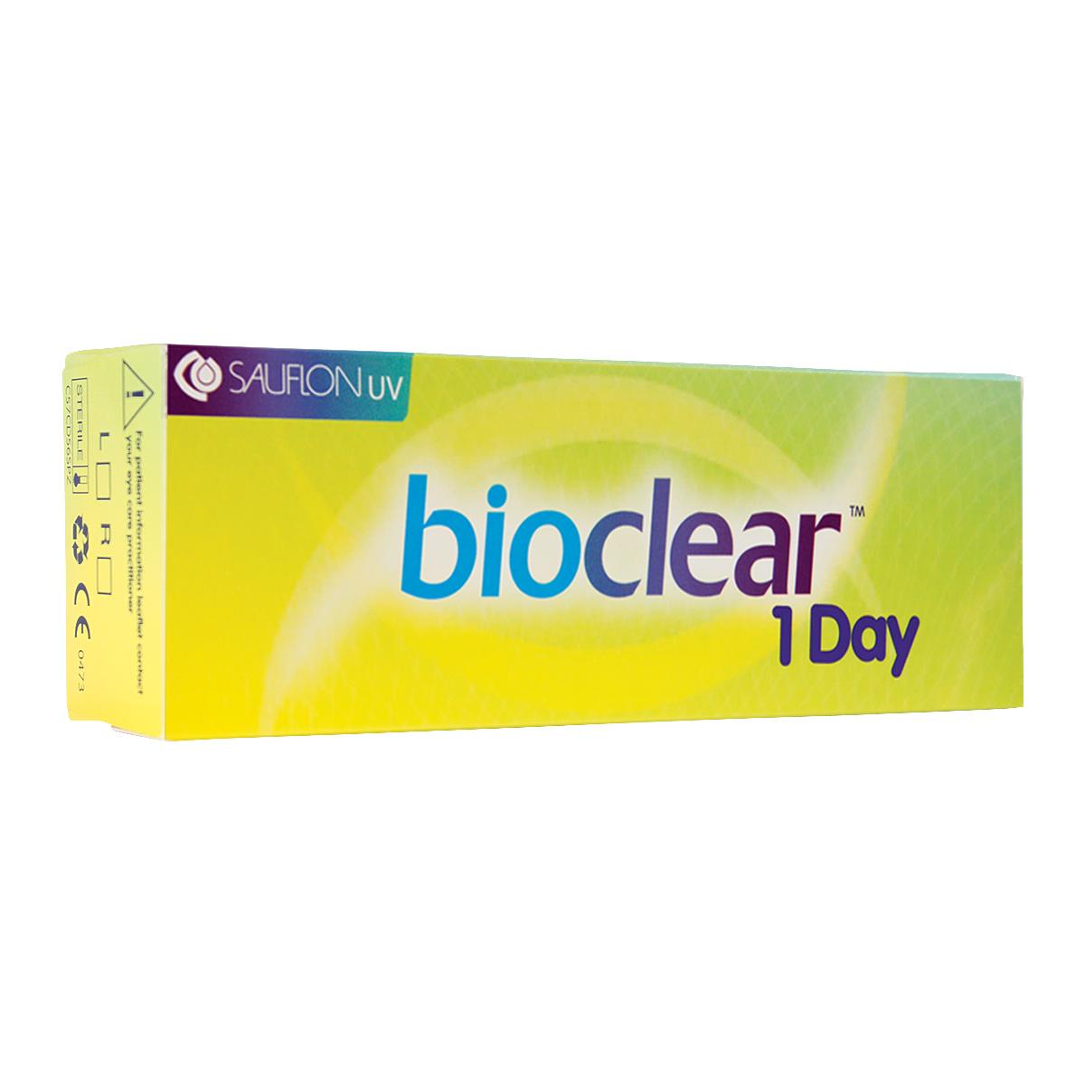 Lenstore Bioclear 1 Day (30 lenses)