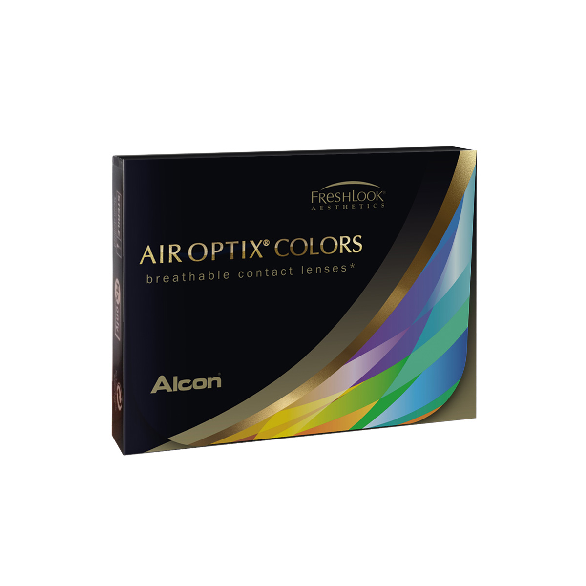 Lenstore Air Optix Colors (2 lenses)