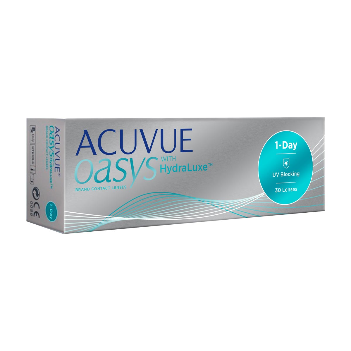 Lenstore Acuvue Oasys 1 Day 30 Pack