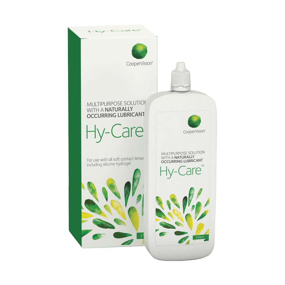 Contact lenses Hy-Care 250 ml