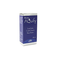 Focus Aquify Comfort Drops 10ml