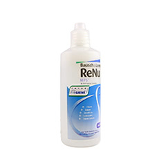 ReNu Multi-Purpose Solution Handy Pack