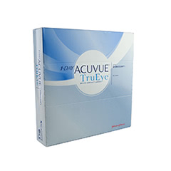 1 Day Acuvue Trueye 90 Pack Contact Lenses
