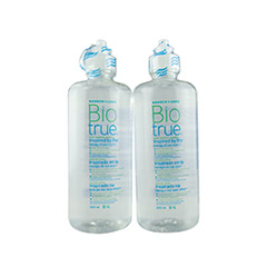 Biotrue Twin Pack