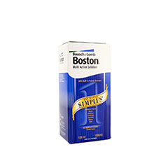 Boston Simplus Multi Action Solution