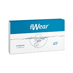 iWear Air Multifocal