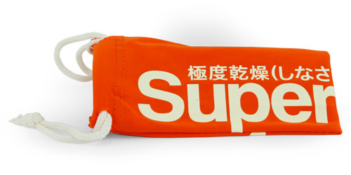 Superdry SAN Matte Dark Navy (S)