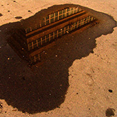 A reflection of disrepair Thumbnail