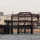 West Pier Thumbnail