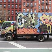 Graffiti Truck Thumbnail