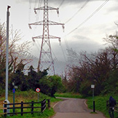 Deen City Farm Pylon Thumbnail