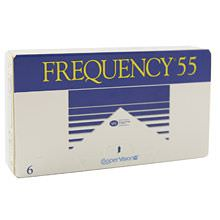 Frequency 55 (6 lenses)