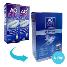 AOSept Plus (2*360ml)