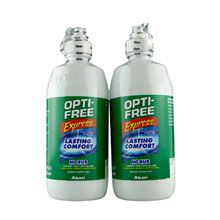 Opti-Free Express Twin Pack (2*355ml)
