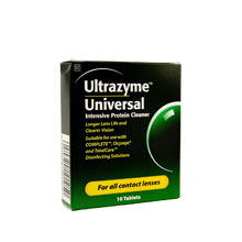 Ultrazyme Universal Protein Cleaner (10 tablets)