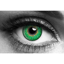 Green 3 tone (2 lenses)