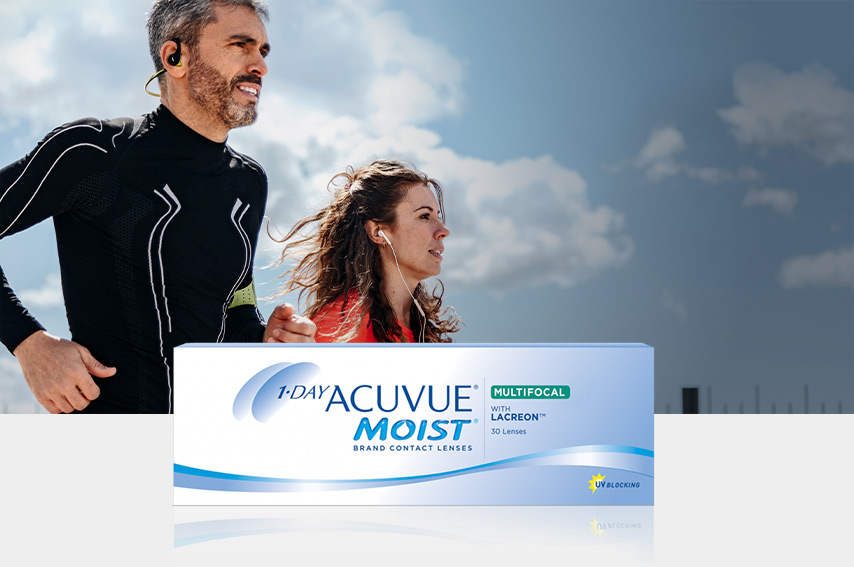 1-DAY ACUVUE® MOIST MULTIFOCAL