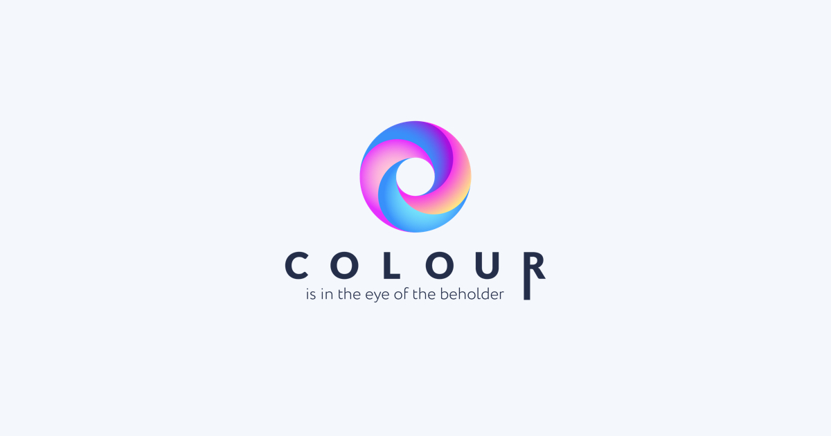 Colour is in the Eye of the Beholder | Lenstore co uk